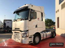 Cap tractor Renault Trucks T High second-hand