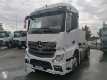 Mercedes Actros 1848 L tractor unit used