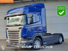 Trekker Scania R 410 tweedehands