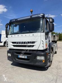 Iveco tractor unit Stralis 440