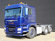 Tracteur MAN TGS 26.480 occasion