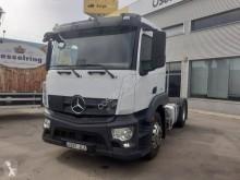 Tracteur produits dangereux / adr occasion Mercedes Actros 1843 LS