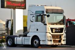 Tracteur MAN TGX 18.440/ XXL / RETARDER /EURO 6 /