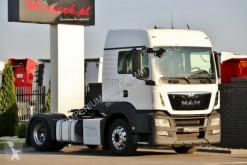 Cabeza tractora MAN TGS 18.440/ LX / EURO 6 /FULL ADR/ 6700 KG/ALU productos peligrosos / ADR usada