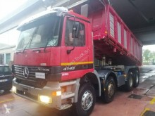 Camion ribaltabile trilaterale Mercedes Actros 4143