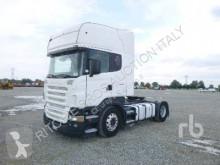 Tracteur Scania R420 TOPLINE