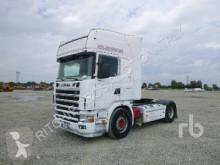Tracteur Scania R124LA440