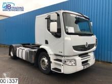 Renault car carrier trailer truck Premium 450