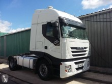 Iveco Stralis 450 EEV tractor unit used