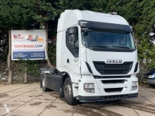 Used tractor unit Iveco Ecostralis 460 EEV
