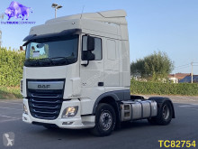 Tracteur occasion DAF XF