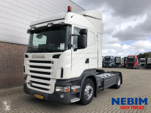 Scania tractor unit R 340