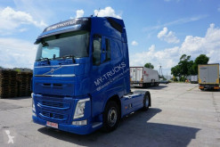 Volvo FH 4 500 globe / leasing tractor unit used