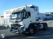 Nyergesvontató Volvo FM 450 használt