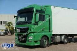 牵引车 曼恩 18.480 XXL/Kiphydraulik/Euro 6/Standklima