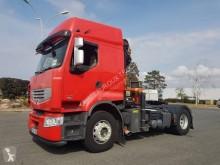 Tracteur occasion Renault Premium Lander 460 DXI