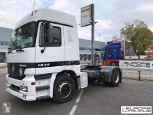 Used tractor unit Mercedes Actros 1835