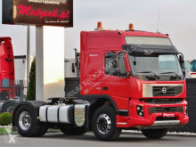 Ciągnik siodłowy Volvo FMX 450 /EEV/KIPPER HYDRAULIC SYSTEM/ALU/7189 KG używany