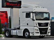 Cabeza tractora MAN TGX 18.440 / XLX /EURO 6/RETARDER / ACC / usada