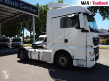 MAN TGX 18.460 4X2 BLS tractor unit used hazardous materials / ADR