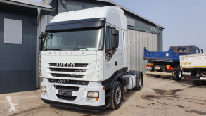 Iveco Stralis AS440S50T Autom./Klima tractor unit used