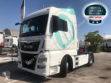 MAN TGX 18.440 4X2 BLS-EL, ACC tractor unit used