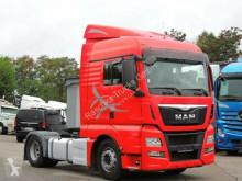 Cabeza tractora MAN TGX 18 480 XLX *Retarder* Euro6* usada
