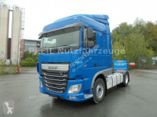 Тягач DAF XF106-460 SC-Intarder-2 Tanks- good condition