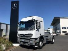 Mercedes nyergesvontató Actros 2041 S 4x2 Blatt/Blatt Euro4 Nebenantrieb