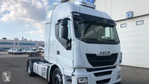 Iveco Stralis AS440S48 T/P E tractor unit used