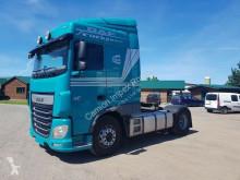 Tracteur occasion DAF XF 460 SC, Prod.2017, Dachklima, Wagen 719