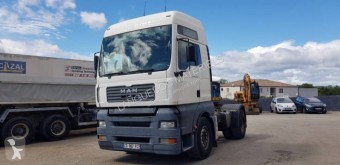 MAN TGA 18.460 tractor unit used