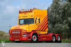 Tracteur Scania Torpedo