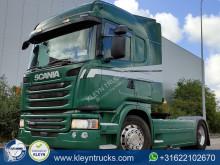 Cabeza tractora Scania G 450 usada