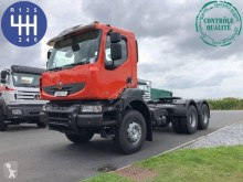 Used tractor unit Renault Kerax 410 DXI