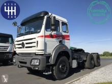 New tractor unit BeiBen 2538