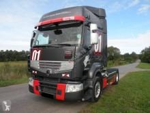 Tracteur occasion Renault Premium 460 EEV