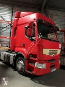 Renault tractor unit Premium 460 EEV