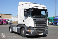Scania R 450 SC Only! Highline etade ACC Tank 1200L tractor unit used