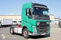 Cabeza tractora Volvo FH 500 Kipp-SZM IParkCool Alcoa ACC LCS LSSDW usada