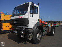 Used tractor unit Mercedes 2031