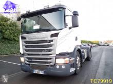 Тягач Scania R 490