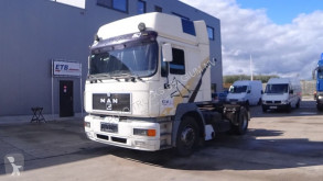 Used tractor unit MAN 19.403