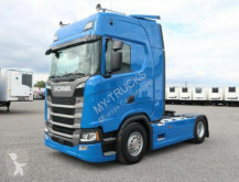 Tracteur Scania S 500 occasion