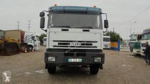 Cabeza tractora Iveco Eurotrakker 440E42 usada