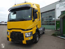 Tracteur Renault Gamme T 460, euro 6, TUV 12/2020, PTO occasion
