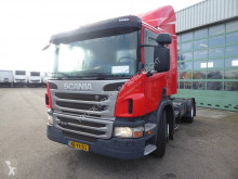 Tracteur Scania P occasion