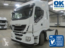 Tratores Iveco Stralis AS440S48T/P usado
