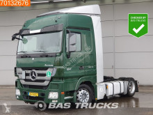 Mercedes Actros 1841 tractor unit used