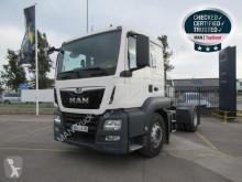 Tracteur MAN TGS 18.420 4X2 BLS ADR FL(AT) produits dangereux / adr occasion